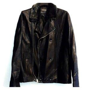 Forever 21 Men's Faux Jackets